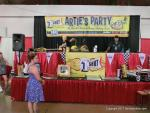 ARTIE'S PARTY and Pinstripes Jamboree 201721