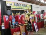 ARTIE'S PARTY and Pinstripes Jamboree 20172