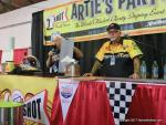 ARTIE'S PARTY and Pinstripes Jamboree 20174