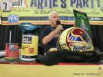 ARTIE'S PARTY and Pinstripes Jamboree 201715