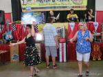 ARTIE'S PARTY and Pinstripes Jamboree 20178
