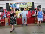 ARTIE'S PARTY and Pinstripes Jamboree 201710