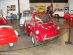 Association of California Car Clubs Spaghetti Dinner at the California Car Museum8