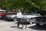 Atria Commons Car Show36