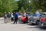 Atria Commons Car Show37