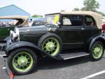 Auburn Auction & AACA Spring Meet10