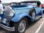 Auburn Auction & AACA Spring Meet89