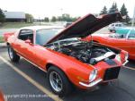 Augie's Bar and Grill Car Cruise along with Some Other Detroit Destinations3