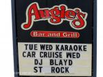 Augie's Bar and Grill Car Cruise along with Some Other Detroit Destinations6