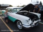 Augie's Bar and Grill Car Cruise along with Some Other Detroit Destinations7