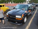 Augie's Bar and Grill Car Cruise along with Some Other Detroit Destinations8
