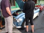 Augie's Bar and Grill Car Cruise along with Some Other Detroit Destinations12