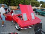 Augie's Bar and Grill Car Cruise along with Some Other Detroit Destinations19