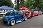 Back to the 50's Car Show20