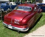 Back to the Fifties Car Show8