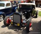 Back to the Fifties Car Show18