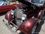 Back to the Fifties Car Show20
