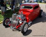 Back to the Fifties Car Show24