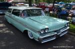 Back to the Fifties Car Show28