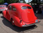 Back to the Fifties Car Show45