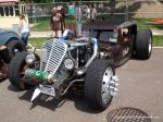 Back to the Fifties Car Show1