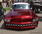 Back to the Fifties Car Show3