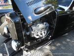 Bakers Car Show16