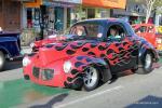 Bay Shore Rodders Belmont Shore Car Show0