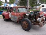 Bear Creek Fire Department Car Show3
