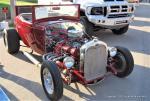 Bear Creek VFD Fire Rodeo Car Show4