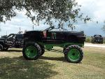 Bee Auto Specialty Car and Truck Show August 10, 201310