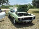 Bee Auto Specialty Car and Truck Show August 10, 201313
