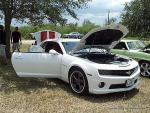 Bee Auto Specialty Car and Truck Show August 10, 201314