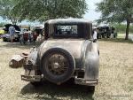Bee Auto Specialty Car and Truck Show August 10, 201319