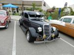 Bent Axles Car Club Weekend Show2