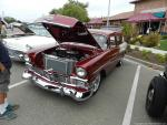 Bent Axles Car Club Weekend Show24