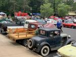 BERNARDSVILLE PBA 2ND ANNUAL FATHER'S DAY CAR SHOW1