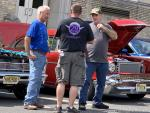 BERNARDSVILLE PBA 2ND ANNUAL FATHER'S DAY CAR SHOW10