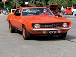 BERNARDSVILLE PBA 2ND ANNUAL FATHER'S DAY CAR SHOW12