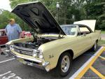 BERNARDSVILLE PBA 2ND ANNUAL FATHER'S DAY CAR SHOW68