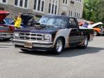 BERNARDSVILLE PBA 2ND ANNUAL FATHER'S DAY CAR SHOW11
