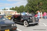 Berryville Virginia Summers End Cruise-Inse-In96