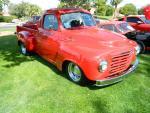 Best Dam Car Show Memorial Day BBQ17