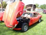 Best Dam Car Show Memorial Day BBQ18