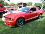 Best Dam Car Show Memorial Day BBQ21