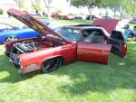 Best Dam Car Show Memorial Day BBQ91