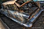 Big M Antique Auto Dismantling 10th annul Pig BBQ 28