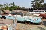 Big M Antique Auto Dismantling 10th annul Pig BBQ 31