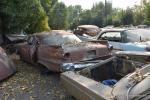 Big M Antique Auto Dismantling 10th annul Pig BBQ 32