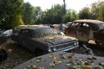 Big M Antique Auto Dismantling 10th annul Pig BBQ 33